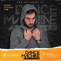 Dance Machine Radio Show @Gabriel Dancer 2021.06.18.