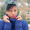   HEAD WRAPS with KNOTS UK   Show Three Afro Archives 16th March 2018