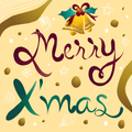 Merry Christmas.... With love !