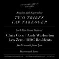 Neil Thornton / Two Tribes Tap Takeover  / Teaser mix