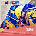 Solkist RIPEcast Live at Unison 6