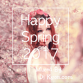 Happy Spring 2017 By DjKyon.com(From Kyoto)