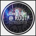 Living~Stone Live @ Root Stage Solstice 2018