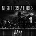 Night Creatures - Jazz, Fusion, 70s, Tom Scott, Pat Metheny, Passport, Weather Report...+