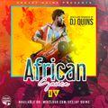 AFRICAN SAUCE 4 -DEEJAY QUINS [BAZU]