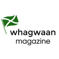 Whagwaan Radio #3 - Reggae, Dancehall, Dub + Schmankerl
