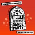 SATURDAY NIGHT JUKEBOX DANCE PARTY with DJ Blush
