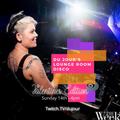 Du Jour's Lounge Room Disco - Valentine's Edition