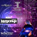 THE TAKEOVER MEGA EVENT - NAOMI