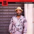 Café Belgique 47 w: Clyde Semmoh @ Red Light Radio 02-24-2020