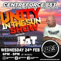 Fat Controllers Unity in the Sun Show - 24th Feb 2021 - Centreforce 88.3