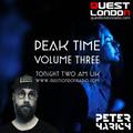 Peak Time Vol Three