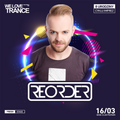 ReOrder - We Love Trance CE032 with ReOrder and Darren Porter (16-03-2019 - Base Club - Poznan)