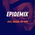 Epidemix #1 - Jazz, fusion, hip-hop