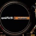 Dj Maurics - #Maurics 10 años CD1