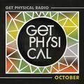 Get Physical Radio - October 2020