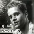 "Dj Thor ""Evolution of Groove"" for Waves Radio #116 - Plastic City Tribute"