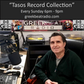 49. Tasos Record Collection 04.07.21  (Greek Beat Gold)