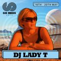 Lady T - Soul Underground Show 11 MAY 2019