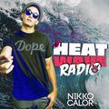 Heat Wave Radio Episode 001