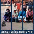 BLACK VOICES spéciale NIGERIA 60' 70' 80' RADIO KRIMI Juin 2021