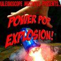 Kaleidoscope Mixtapes:  Power Pop Explosion!