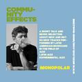 Community Effects 002: Monopolar (Peru) talks Latin Jazz