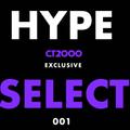 Hype Select 001|X-Press 2 |Dennis Quin|Richard Earnshaw|Rosie Gains|David Penn|Sidney Charles|BUDAL