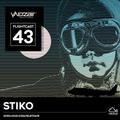 Flightcast 43 • Stiko