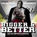 DJ Graffiti - Bigger & Better