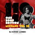 110 To 110 Mixtape Vol 12 (One Drop Edition) - Dj Kings Ludeki