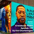 Cratebeats Radio Episode 143 - Liberation Tribute