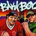 Radio Archive-Power 106 (Baka Boyz) 1993