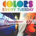 COLORS - PIONEER DJ REMIXER CONTEST - DJ SOULCAT PROMO MIX