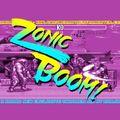 "Swooner mix no. 23: ""Zonic BOOM"" by Zonja"