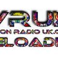 11.4.17 Soul HipHop 80s 90s classics Vision Radio Uk Steve Stritton