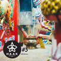 HIGH AS A KITE (HAAK) Radio #5 (Rnb, Hiphop, Soul, love songs) by Ballisticone