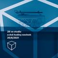 Shadowbox @ Radio 1 20/06/2021: Novinky od 2K