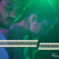 THIS IS MINE SERIES: 066 By Velveta & Felip Rivellino (Live) (Colombia)