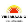 "ERR Vikerraadio, Tallinn, Estonia - ""Keskööprogram"" - 13 April 2007 at 2305"
