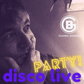 DISCO LIVE _ Party ! _ by Gianni Baiano