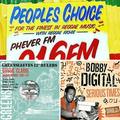 The Peoples Choice on Phever FM Dublin Ireland 18/3/18