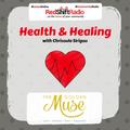 #HealthandHealing-12 Sept 2019 Self Care Tips Mantra, Colour Card with Chrisoula Sirigou