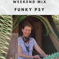 Funky & Groovy Psy mix, May 21