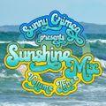 Sunny Crimea Sunshine Mix Volume Three (Drum'n'Bass Liquid Funk DJ Mix)