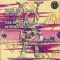 [Live DJMix] USR Vol.330 at OIRAN (Shibuya) - 09.12.2020 Part1