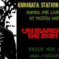 Podcast Kumikata Station Radio Show du Mardi 26/11/19 en Live & Direct des studios de la Radio Hdr.