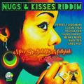Nugs And Kisses Riddim (giddimani records 2017) Mixed By SELEKTA MELLOJAH FANATIC OF RIDDIM
