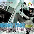 Mental Crush @ Schranz Tanz Night Promo Live PA 15.10.12