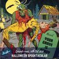 The Blues Room #665 :: Halloween Spooktacular (31 October 2018)